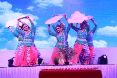 Glimpses of Annual Day - Aavishkar 2018