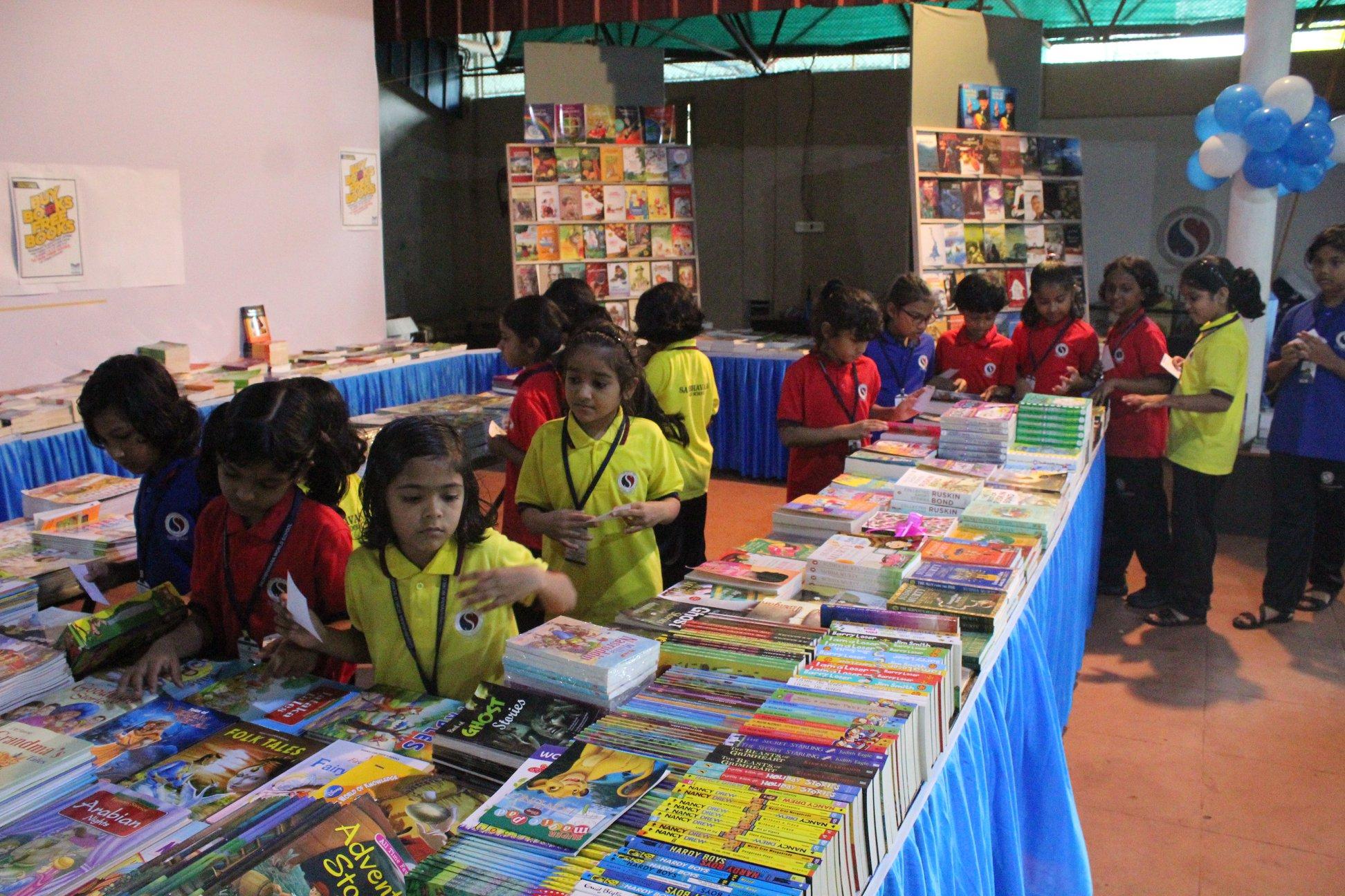 Book Fair 2019