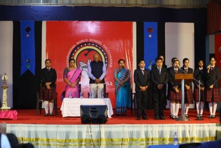 Sadhbhavarasa 2019