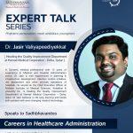 Expert Talk