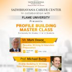 University Fair – Flame University