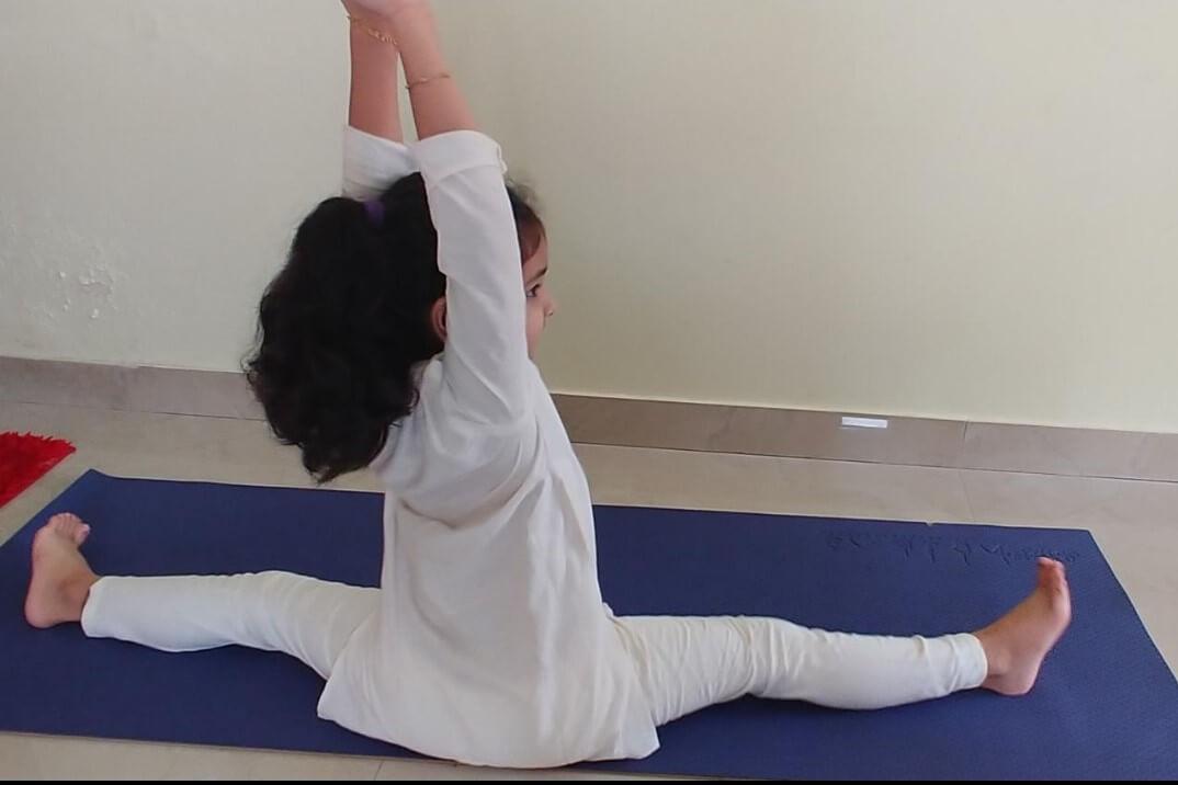 World Yoga Day 2021